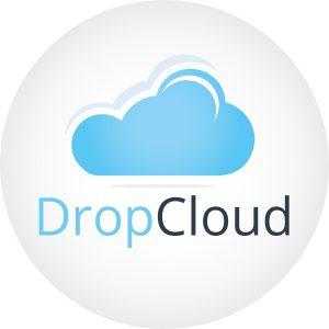 Logo Drop Cloud logociel sauvegarde externalisée